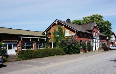 Der Gasthof Voß in Schmalensee könnte ab 18. Mai öffnen - unter strengen Auflagen