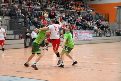 Foto zur Meldung: Martin Danowski verlässt Plauen!