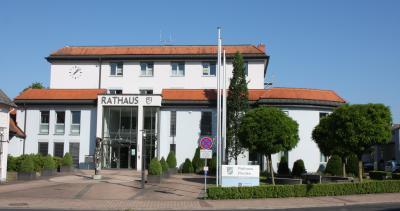 Vorschaubild zur Meldung: Rathaus ab 18. Mai wieder zu den  regulären Öffnungszeiten erreichbar