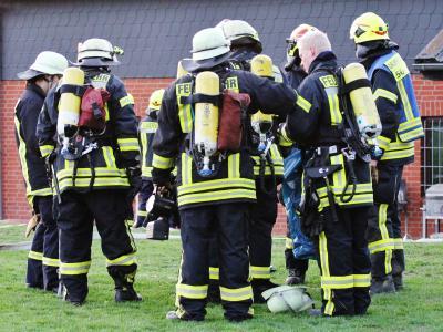Foto zur Meldung: Gute Nachricht: Feuerwehren dürfen bald wieder loslegen