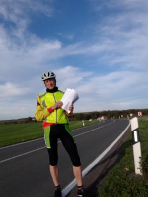 Vorschaubild zur Meldung: Initiative Radwege für Barneberg sagt Fahrradfest ab