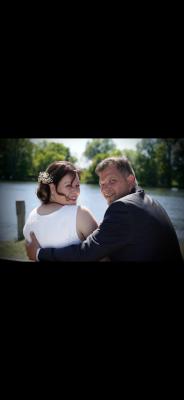 Vorschaubild zur Meldung: Hochzeit