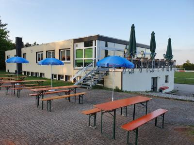 Vorschaubild zur Meldung: Zollernblick - Gaststätte am Vatertag geöffnet