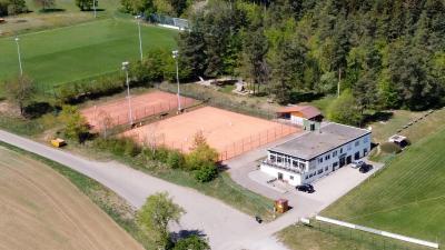 Foto zur Meldung: Neue Software zur Tennisplatzreservierung