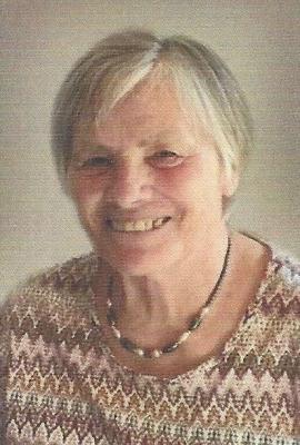 Foto zur Meldung: Rosa Lorenz, eine beliebte und geschätzte Schwarzendorferin gab mit 76 Jahren nach einem erfüllten Leben, schnell und für alle unerwartet, ihrem Schöpfer zurück.