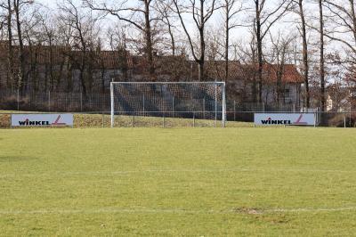 Bild der Meldung: SVI (Sponsoring) | Winkel-Tor am neuen Platz