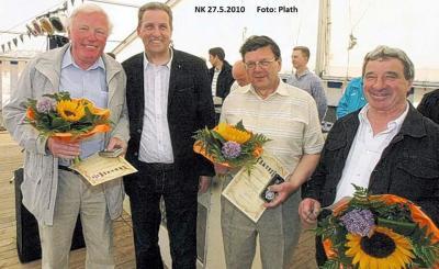 Foto zur Meldung: Lichterfest 2010