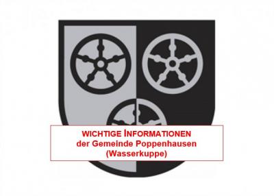 Vorschaubild zur Meldung: Das Rathaus öffnet ab 02. Juni wieder die Türen…