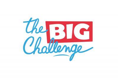 Vorschaubild zur Meldung: The Big Challenge Wettbewerb startet am 02. Juni 2020