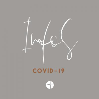 Vorschaubild zur Meldung: INFOS CORONA