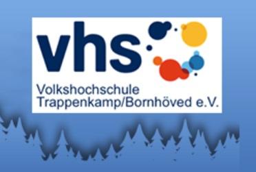 Foto zur Meldung: Langsamer Unterrichtsbeginn in der Volkshochschule Trappenkamp/Bornhöved