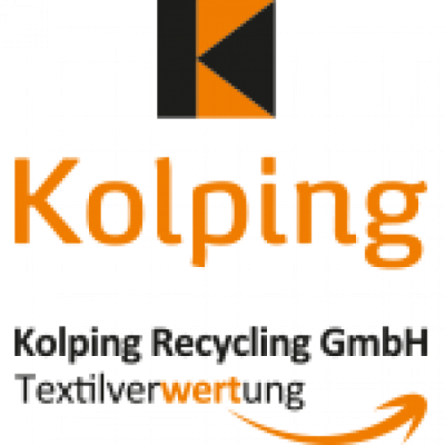 Vorschaubild zur Meldung: Sammelcontainer von Kolping Recycling