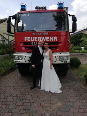Hochzeit Julia und Stephan 12.06.2020