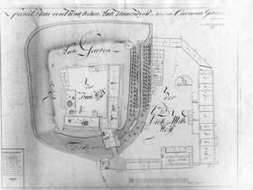 Vorschaubild zur Meldung: Nachforschungen zur Ummendorfer Burg