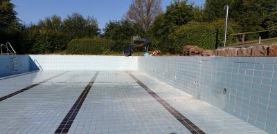 Vorschaubild zur Meldung: Sanierung des Freischwimmbads im Lüttergrund
