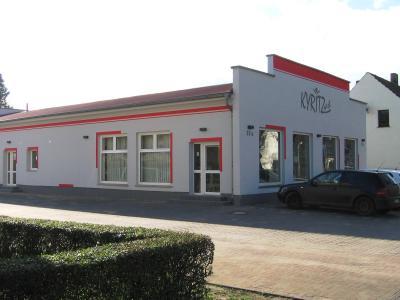 Vorschaubild zur Meldung: Quartiersentwicklung im Stadtteil Kyritz-West