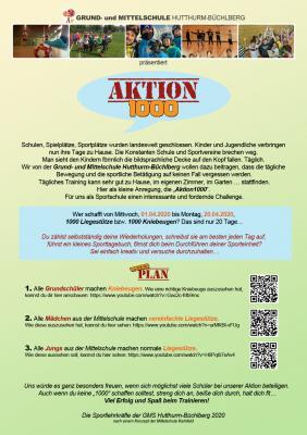 Vorschaubild zur Meldung: Sieger der AKTION 1000