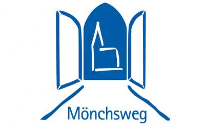 Foto zur Meldung: Neuigkeiten vom Mönchsweg