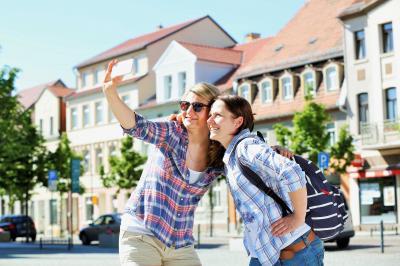 Foto zu Meldung: Mit dem einheimischen Blick Lust auf Elbe-Elster machen