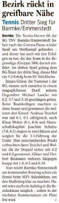 Quelle: Helmstedter Nachrichten vom 07.07.2020