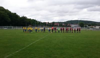 Vorschaubild zur Meldung: Fb-mJC: FSV Eintracht Eisenach – SG TSG Stotternheim