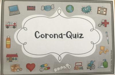 Foto zur Meldung: Corona Wissen für die Grundschule – ein Angebot im Rahmen des Sozialtrainings