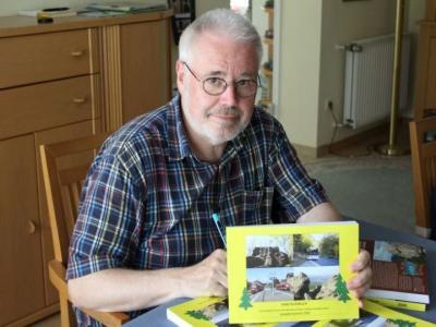 Bild der Meldung: Das neue Harz-Kursbuch ist da und lädt zur Harz-Reise