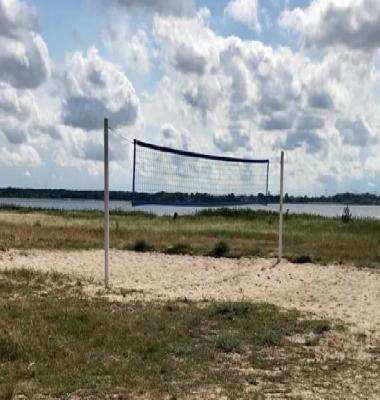 Foto zu Meldung: Volleyball in Ludwigsburg