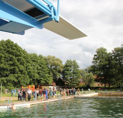 Vorschaubild zur Meldung: Badeanstaltfest in Freyenstein