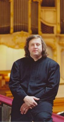 Foto zur Meldung: Orgelkonzert mit Professor Matthias Eisenberg