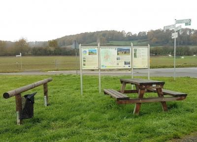 Foto zur Meldung: Radverkehrskonzept für die Kommunen Frankenau, Gemünden (Wohra) und Haina (Kloster)