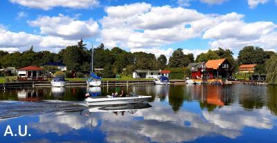 Foto zur Meldung: Hafenmeister