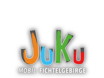 Vorschaubild zur Meldung: Kunstworkshop mit dem JuKu Mobil Wunsiedel