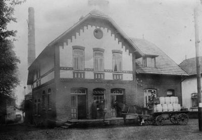 Foto zur Meldung: August-Meldungen der älteren und jüngeren Vergangenheit aus Schmalensee und Umgebung – Teil 1