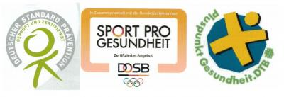 Vorschaubild zur Meldung: SV Mackensen bietet Gesundheitssport mit Zertifikat