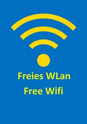 Freies WLan im Kalibad