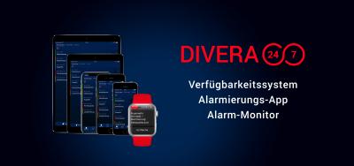 Vorschaubild zur Meldung: Einführung eines mobiltelefongestützten Alarmierungssystems