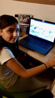 Vorschaubild zur Meldung: Anonyme Laptop-Spende für die SchülerInnen der Gesamtschule Much