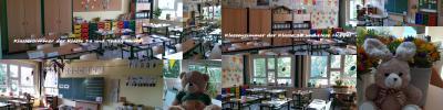 Vorschaubild zur Meldung: Schulanfang