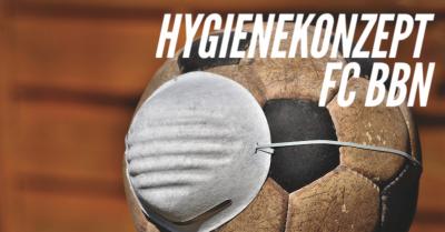 Hygienkonzept FC Büdlich-Breit-Naurath e.V.