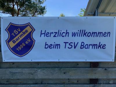 Foto zur Meldung: Neuerungen beim TSV Barmke