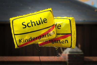 Foto zur Meldung: Herzlich Willkommen im neuen Schuljahr 2020/21!