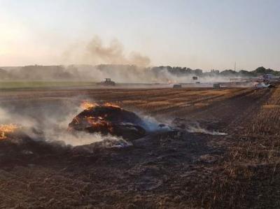 Vorschaubild zur Meldung: Brand gelöscht und Kind gerettet