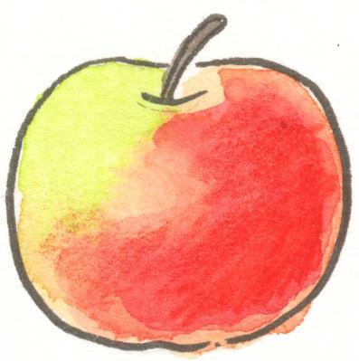 Naturtrüber Direktsaft aus Ihren frischen Äpfeln - vor Ort verarbeitet!