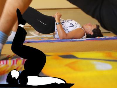 Pilates bei den Aktiven Senioren Leipzig