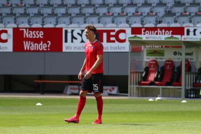Robin Koch wechselt von Freiburg nach Leeds United auf die Insel - Foto: Joachim Hahne / johapress