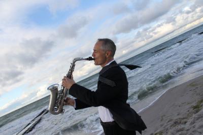 Foto zur Meldung: Konzert mit Matthias Wacker & Band: Pop - Jazz - Filmmusik