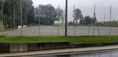 Bild der Meldung: Kreispokal Männer: TSV 1890 Ruppersdorf - LSV Friedersdorf 3:1 (1:0)