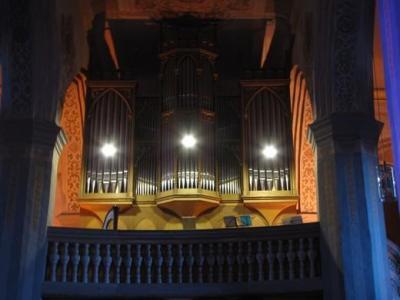 Foto zur Meldung: Orgelnacht – die 13.!