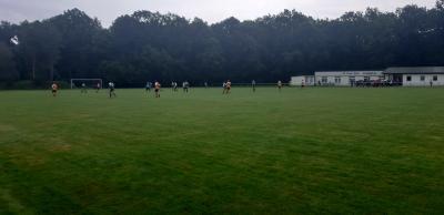 Vorschaubild zur Meldung: Kreisklasse Männer: SpG Gersdorf/ LSV - SpG Arnsdorf/ KOdersdorf/ Königshain 3:3 (0:1)